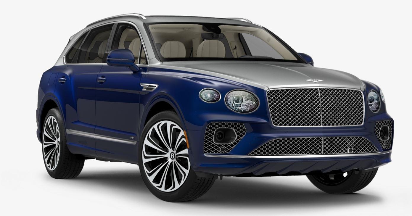 New 2021 Bentley Bentayga V8 First Edition | Greenwich, CT
