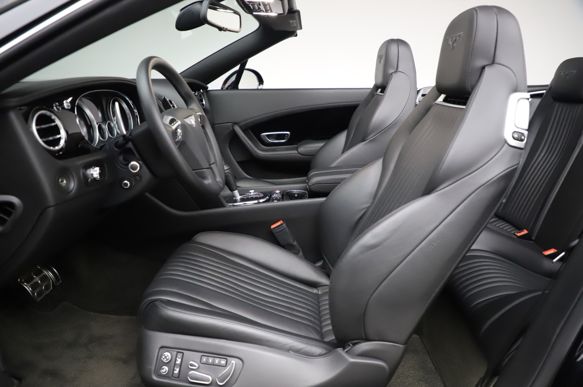 Used 2016 Bentley Continental GTC W12