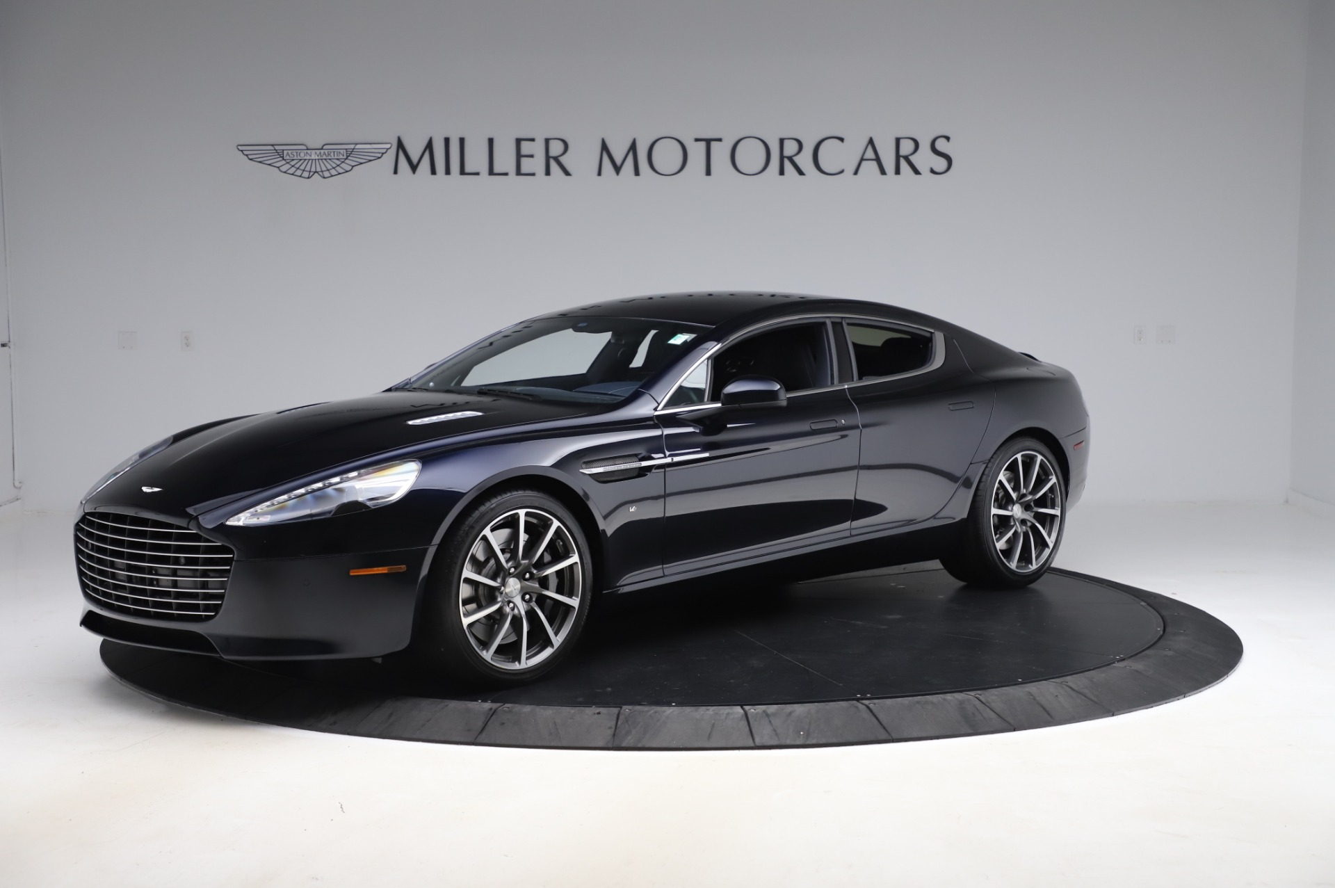 Used 2017 Aston Martin Rapide S Shadow Edition   Greenwich, CT