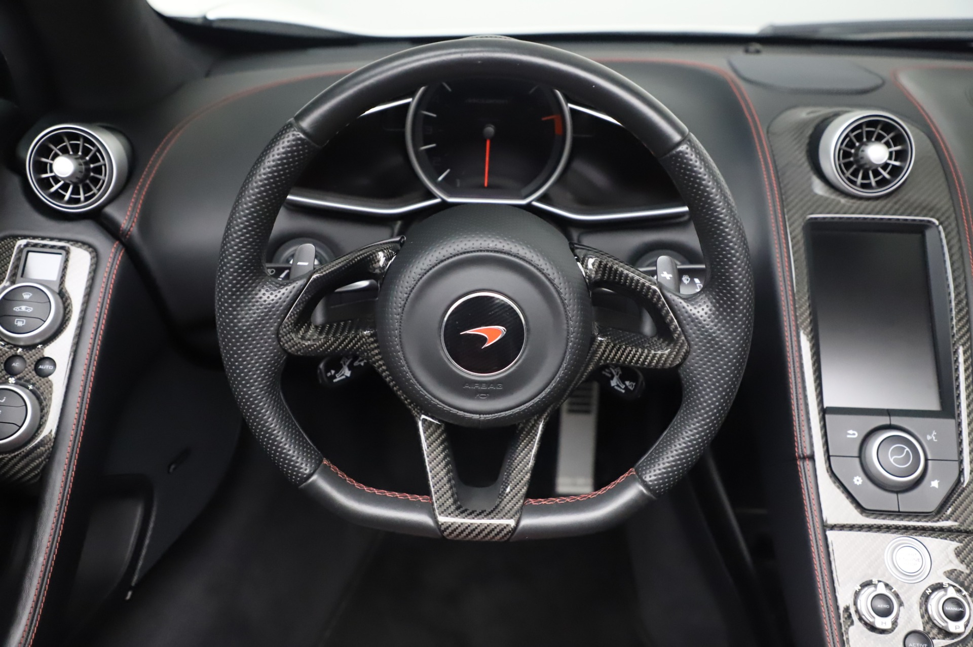 Used 2016 McLaren 650S Spider