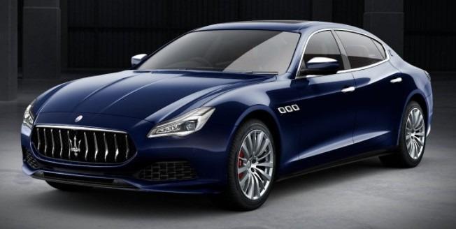 New 2020 Maserati Quattroporte S Q4 | Greenwich, CT
