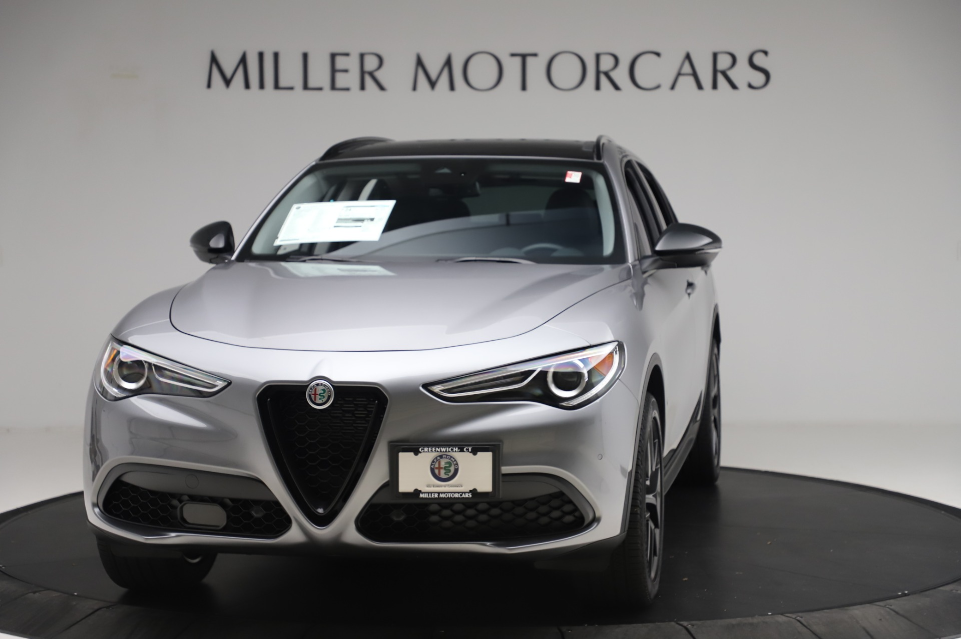 New 2020 Alfa Romeo Stelvio  | Greenwich, CT