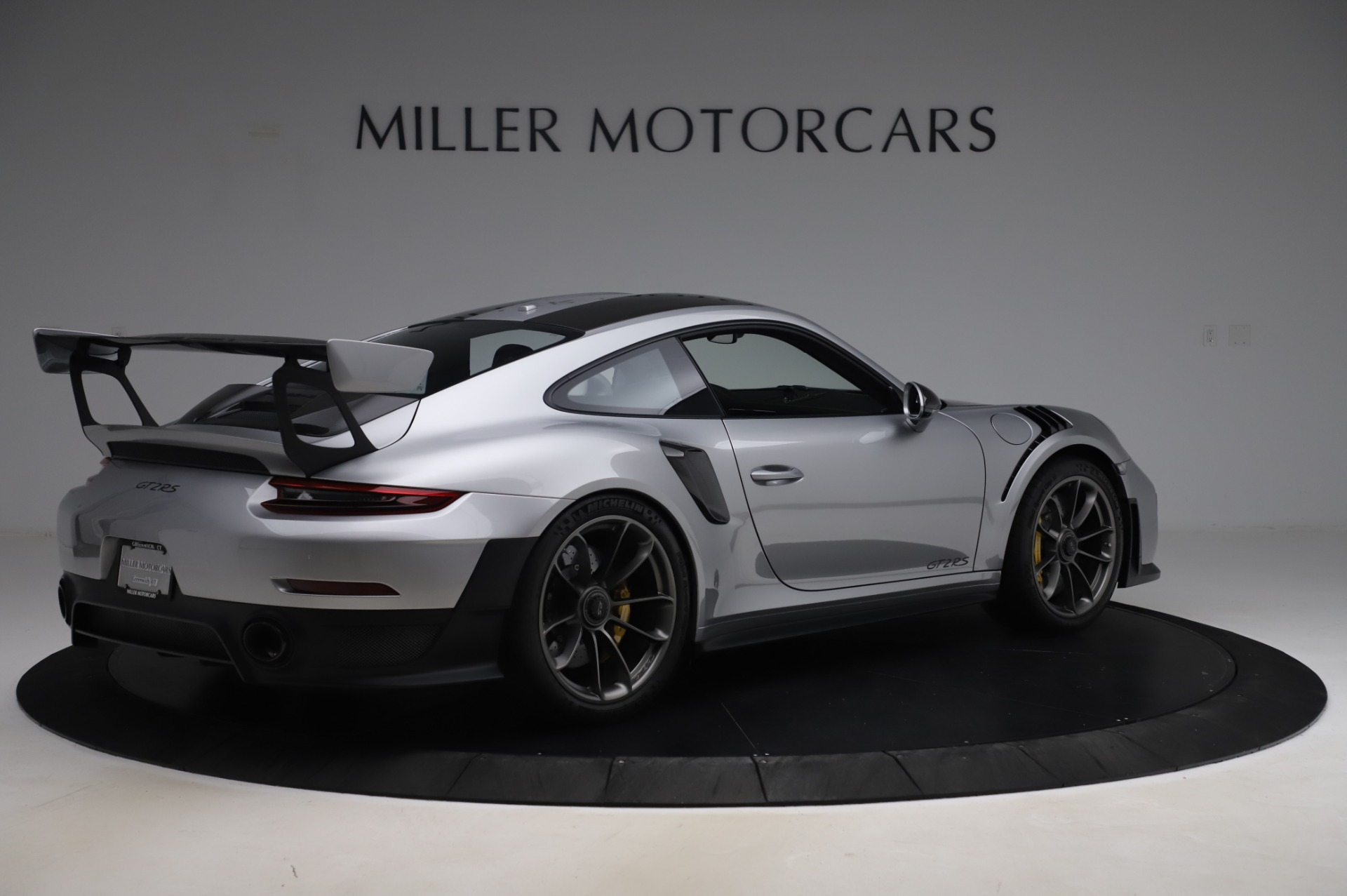 Used 2019 Porsche 911 GT2 RS