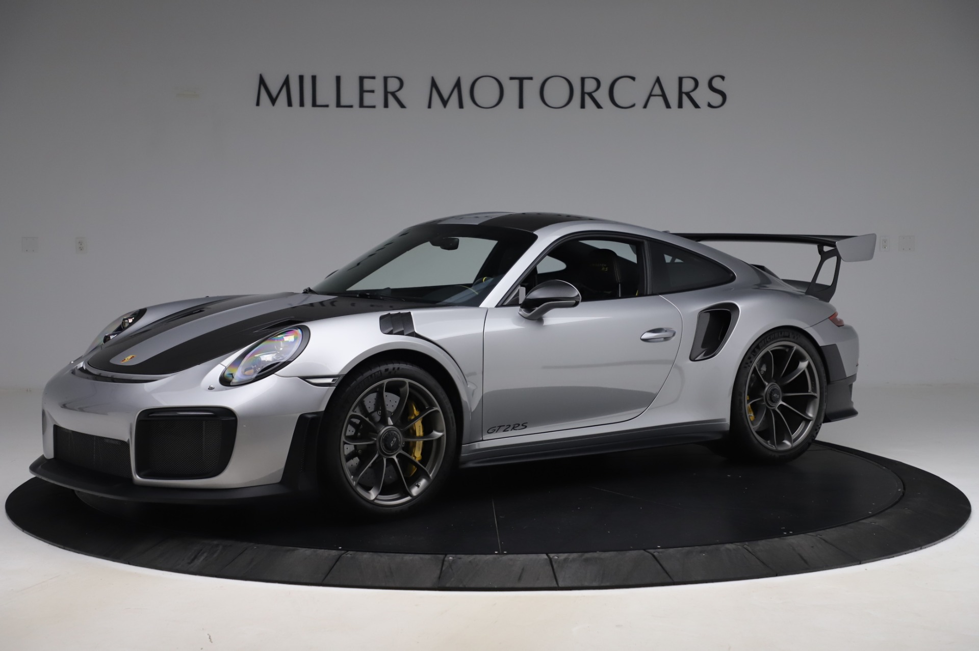 Used 2019 Porsche 911 GT2 RS   Greenwich, CT