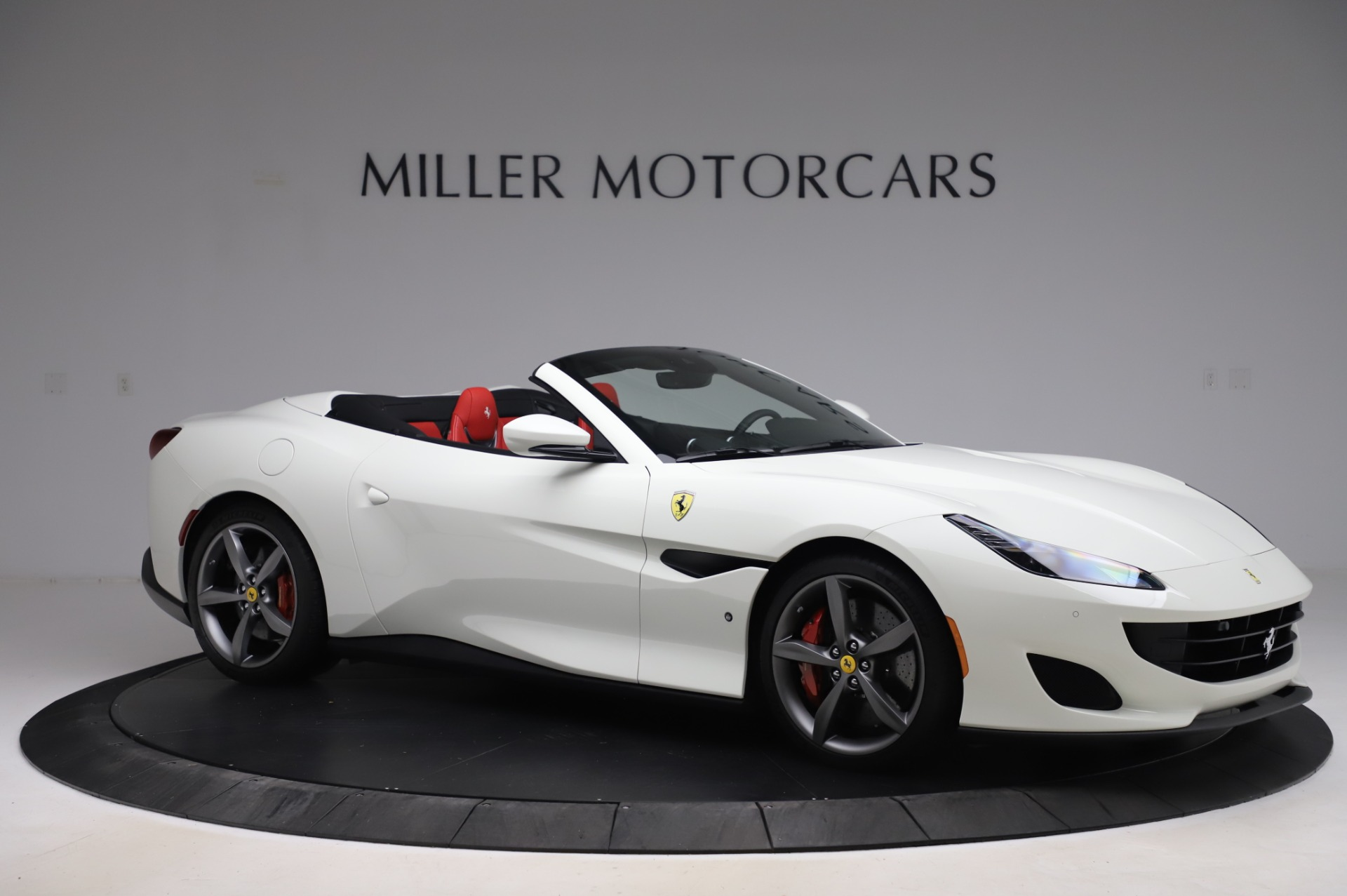 Used 2020 Ferrari Portofino Base