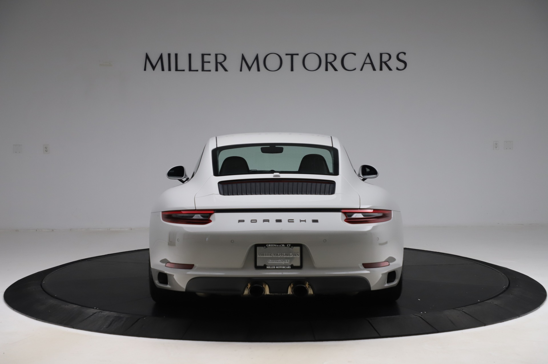 Used 2018 Porsche 911 Carrera GTS