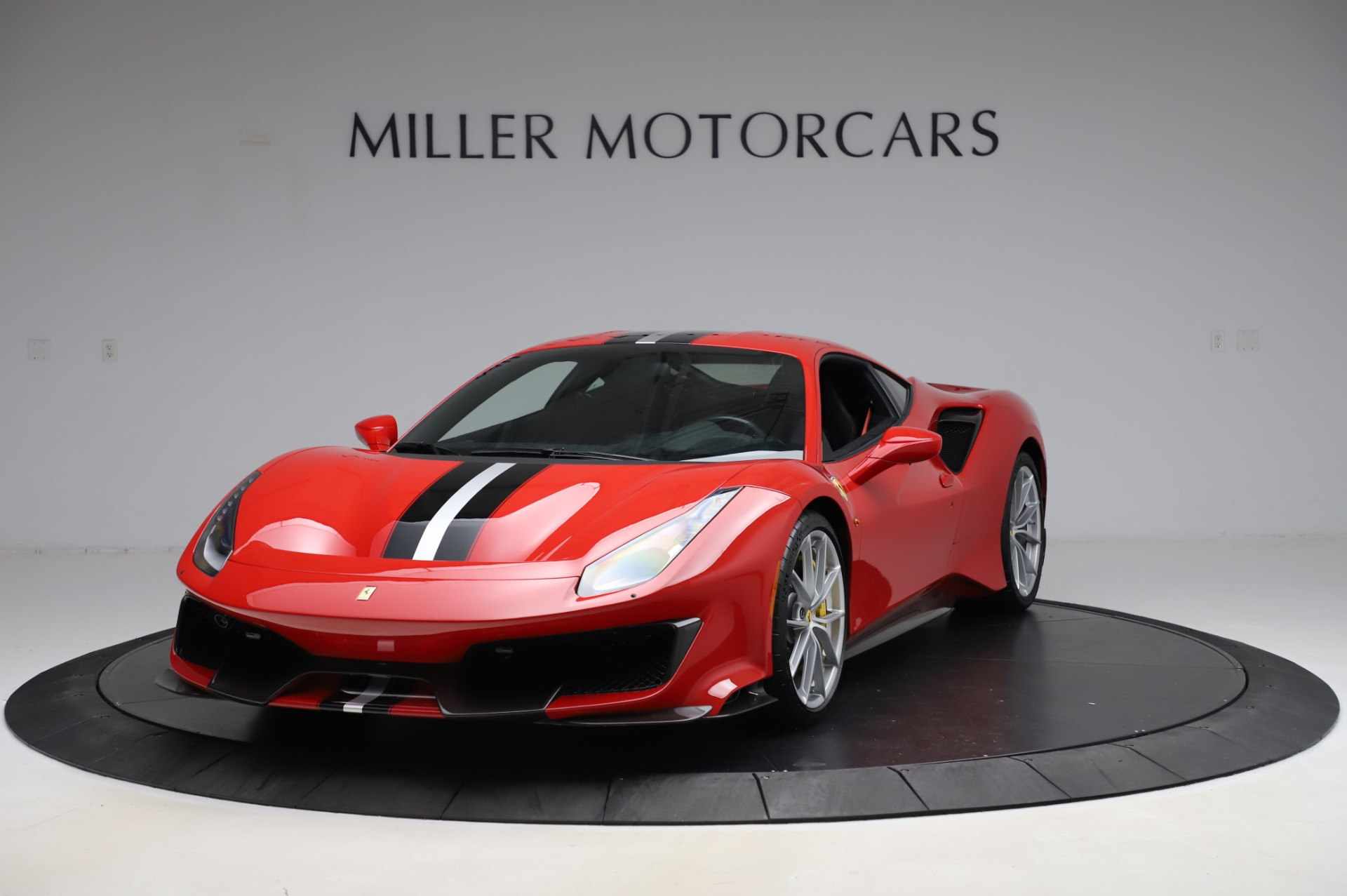 Used 2019 Ferrari 488 Pista  | Greenwich, CT