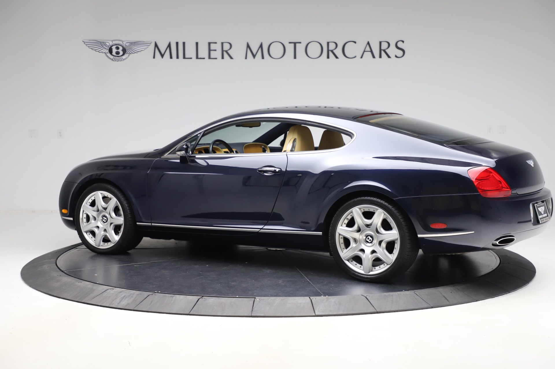 Used 2007 Bentley Continental GT GT