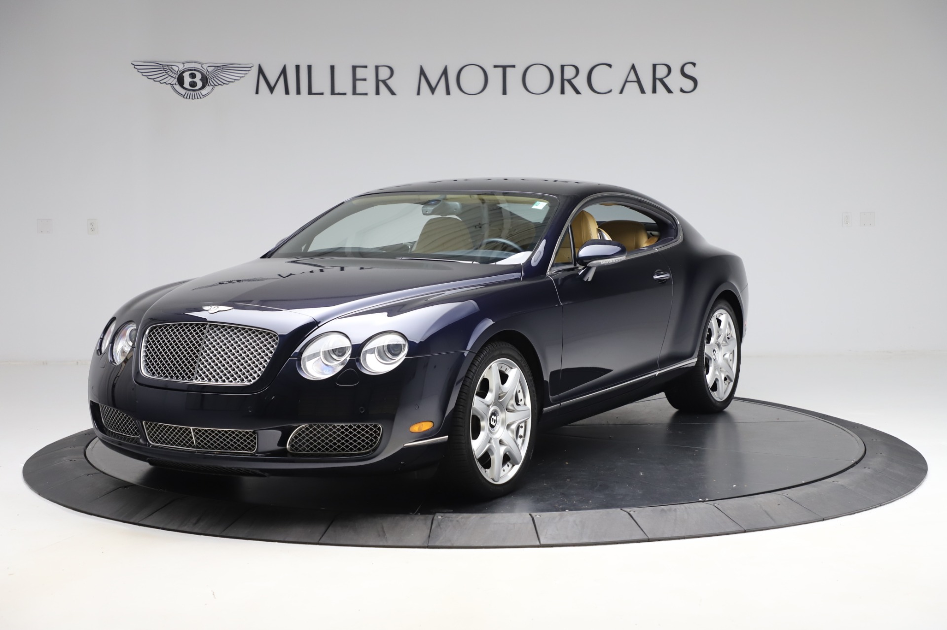 Used 2007 Bentley Continental GT GT | Greenwich, CT
