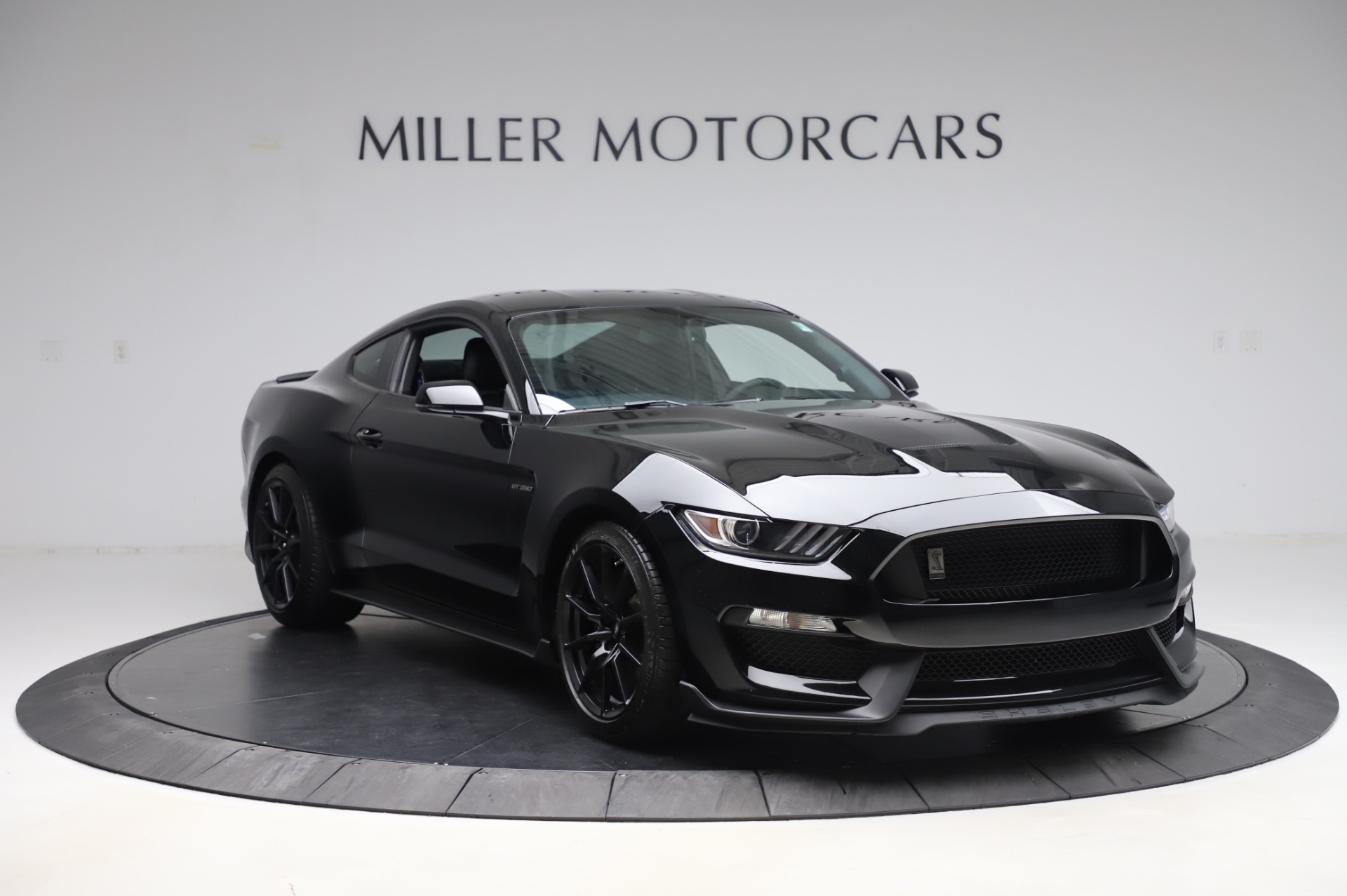 Used 2016 Ford Mustang Shelby GT350