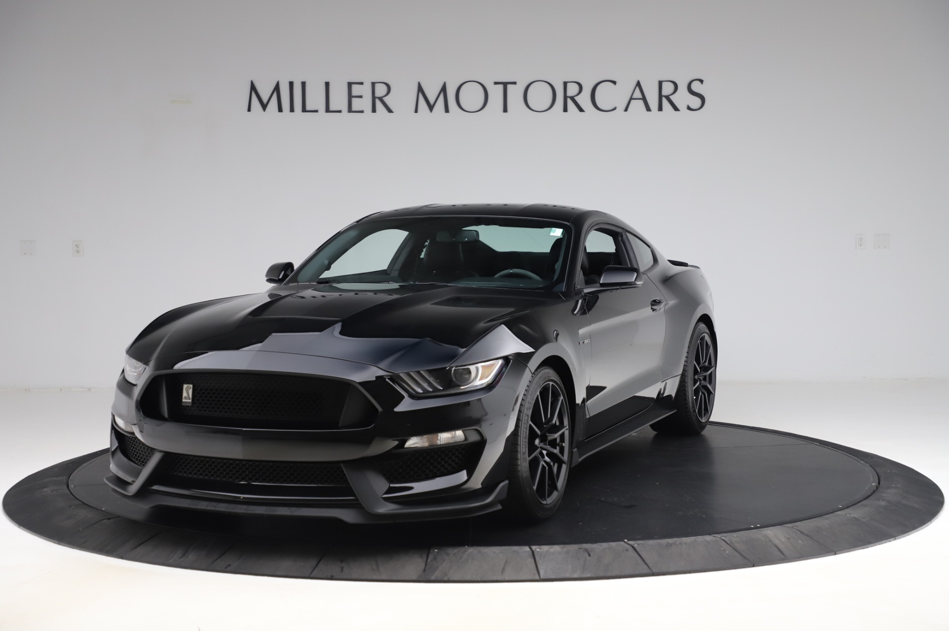 Used 2016 Ford Mustang Shelby GT350 | Greenwich, CT
