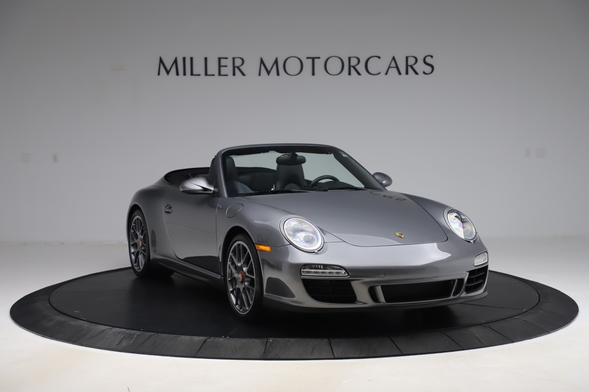 Used 2012 Porsche 911 Carrera 4 GTS