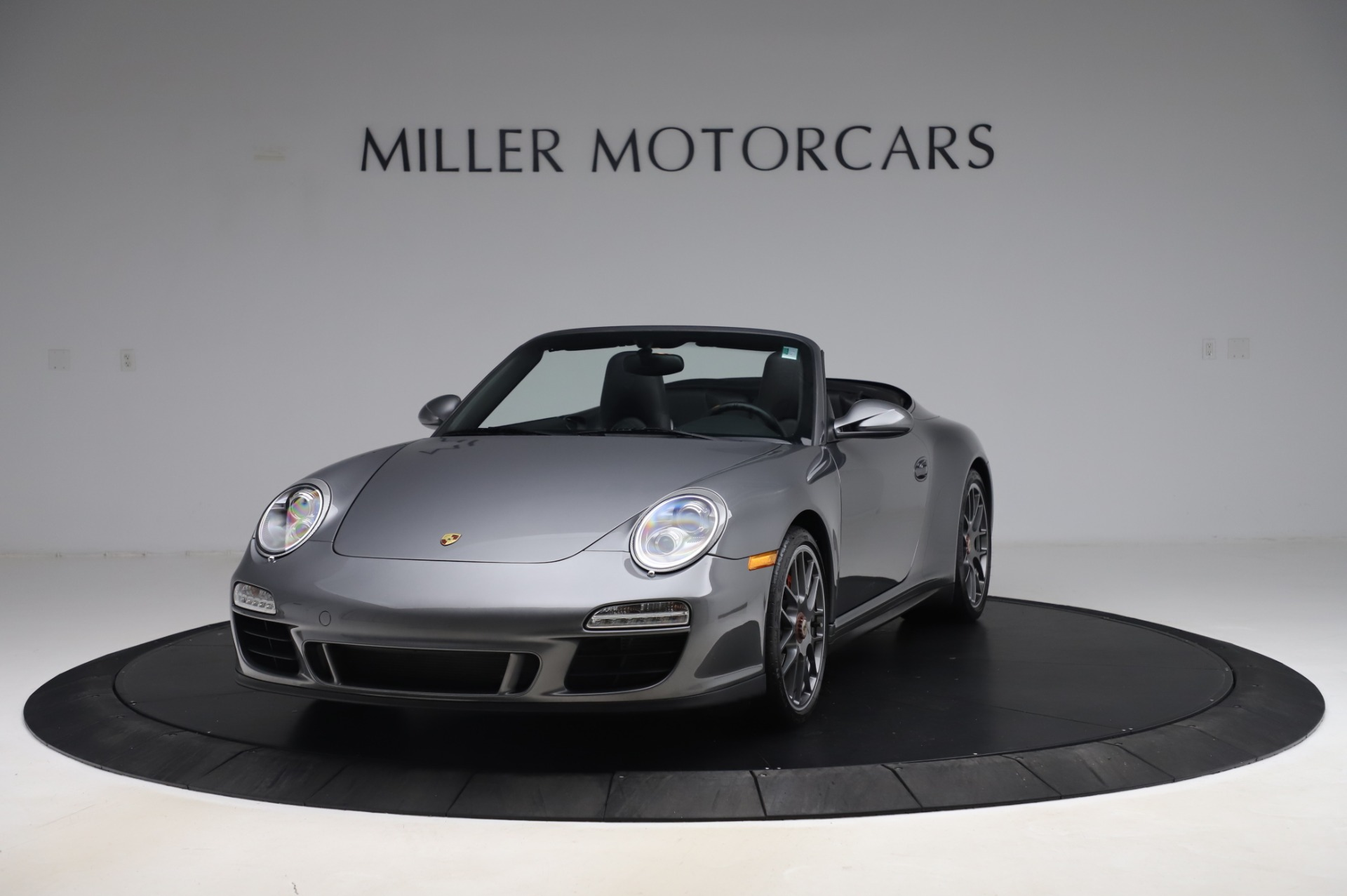 Used 2012 Porsche 911 Carrera 4 GTS | Greenwich, CT