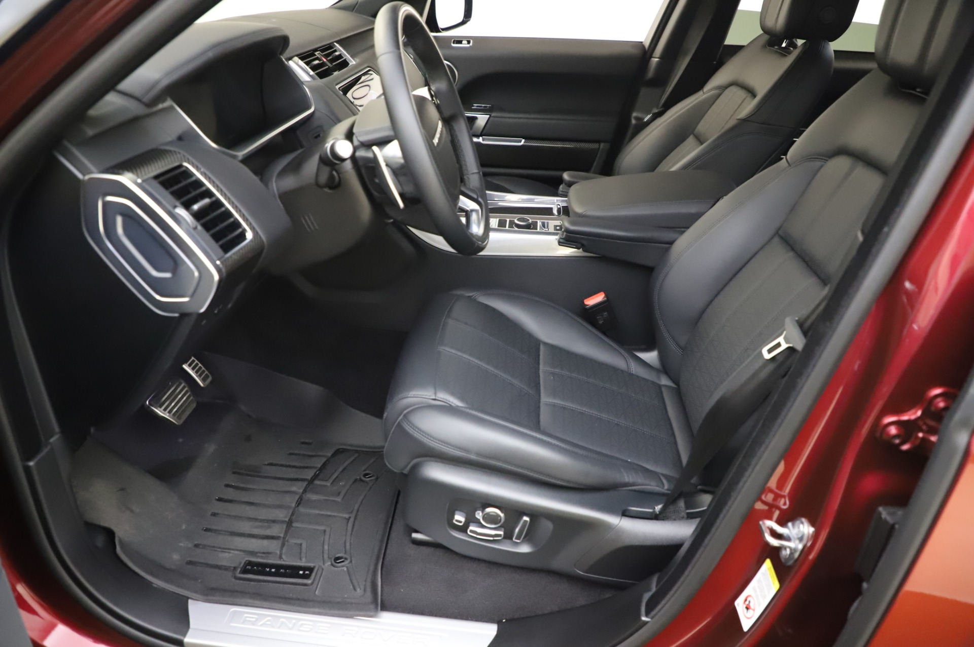 Used 2019 Land Rover Range Rover Sport Autobiography