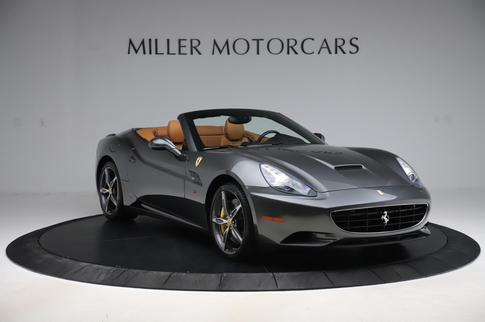 Used 2014 Ferrari California 30