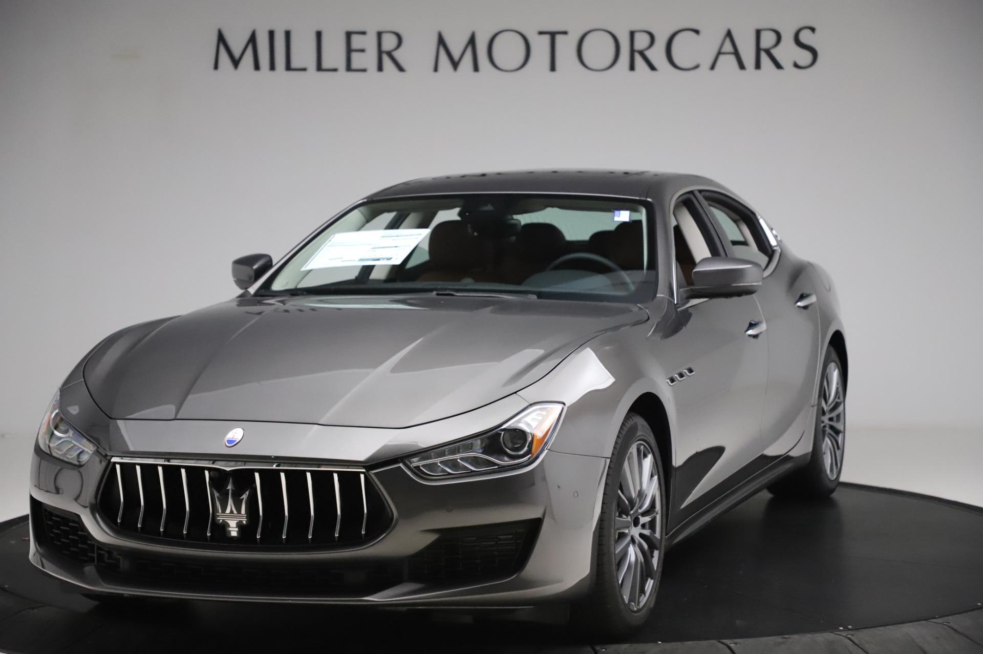 New 2020 Maserati Ghibli S Q4 | Greenwich, CT
