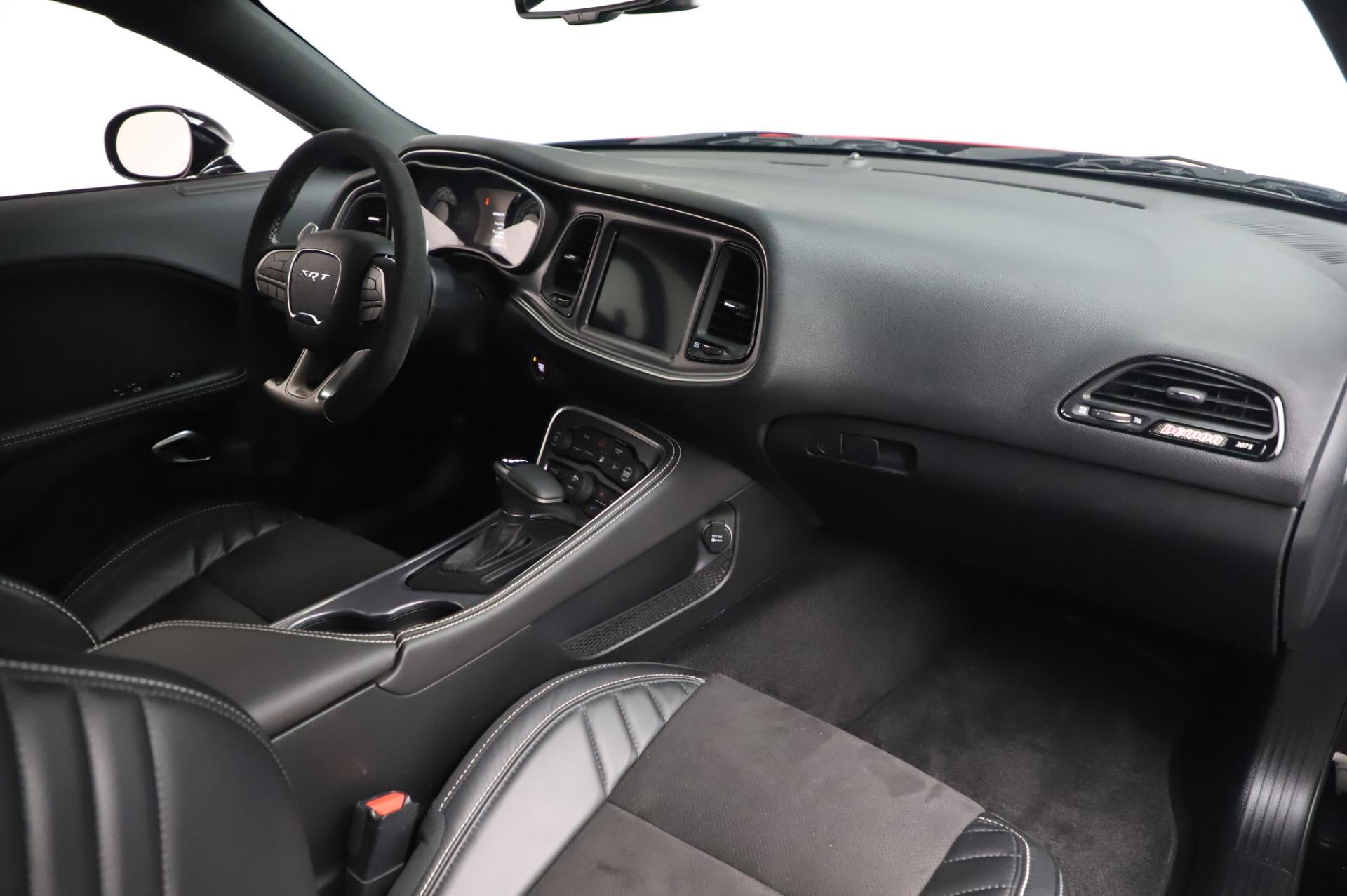 Used 2018 Dodge Challenger SRT Demon