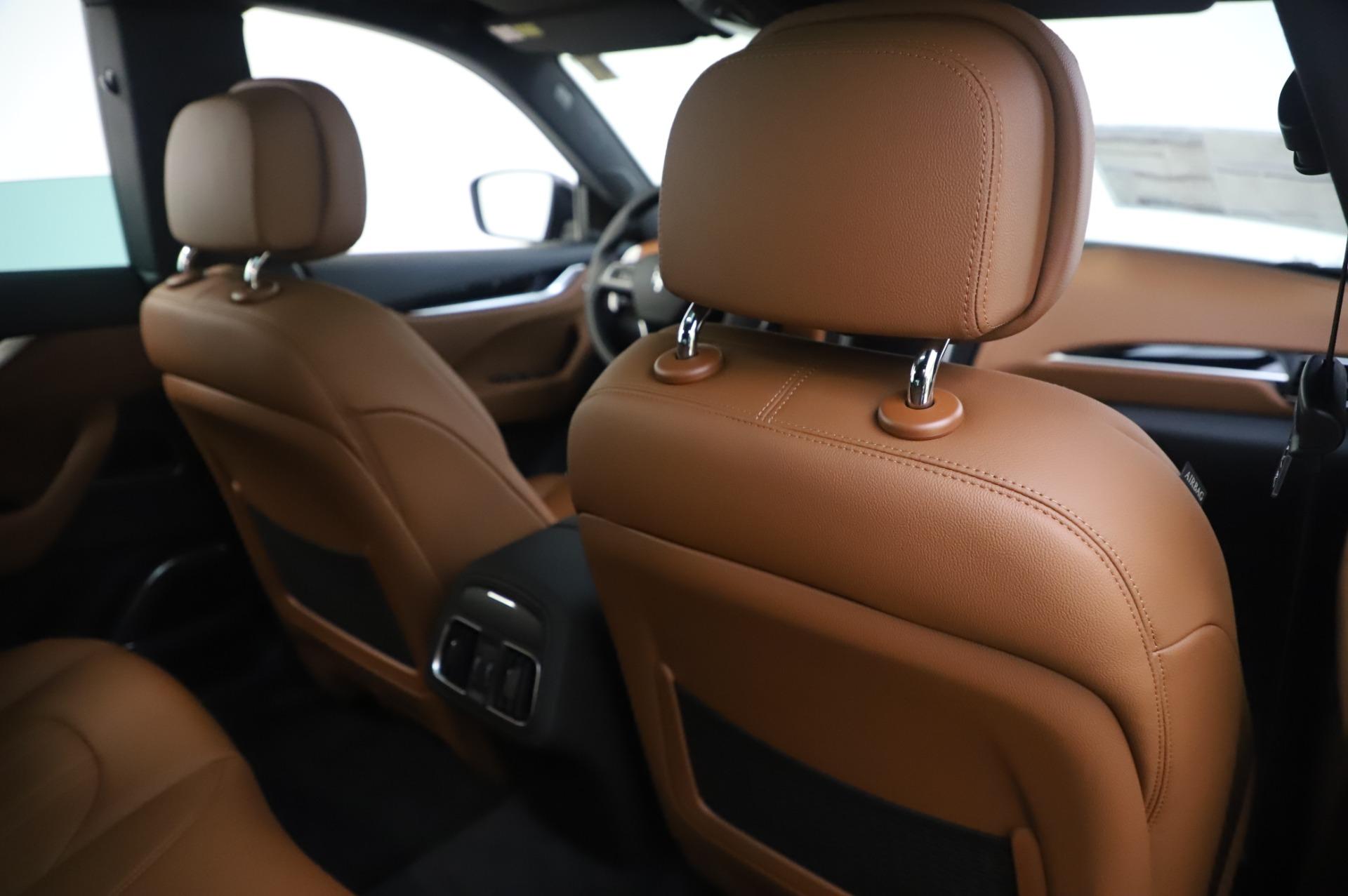 New 2020 Maserati Levante Q4
