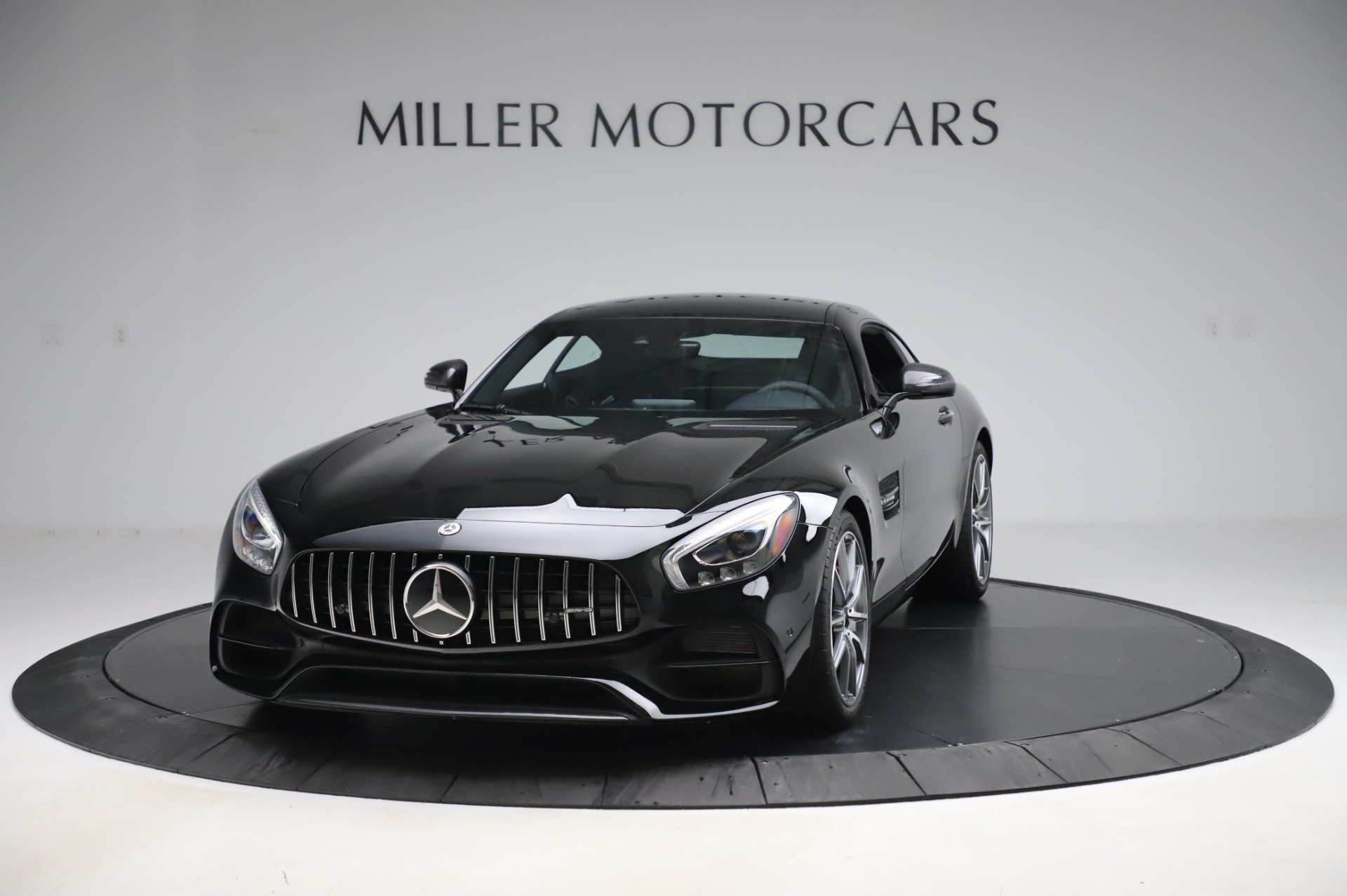 Used 2018 Mercedes-Benz AMG GT S | Greenwich, CT