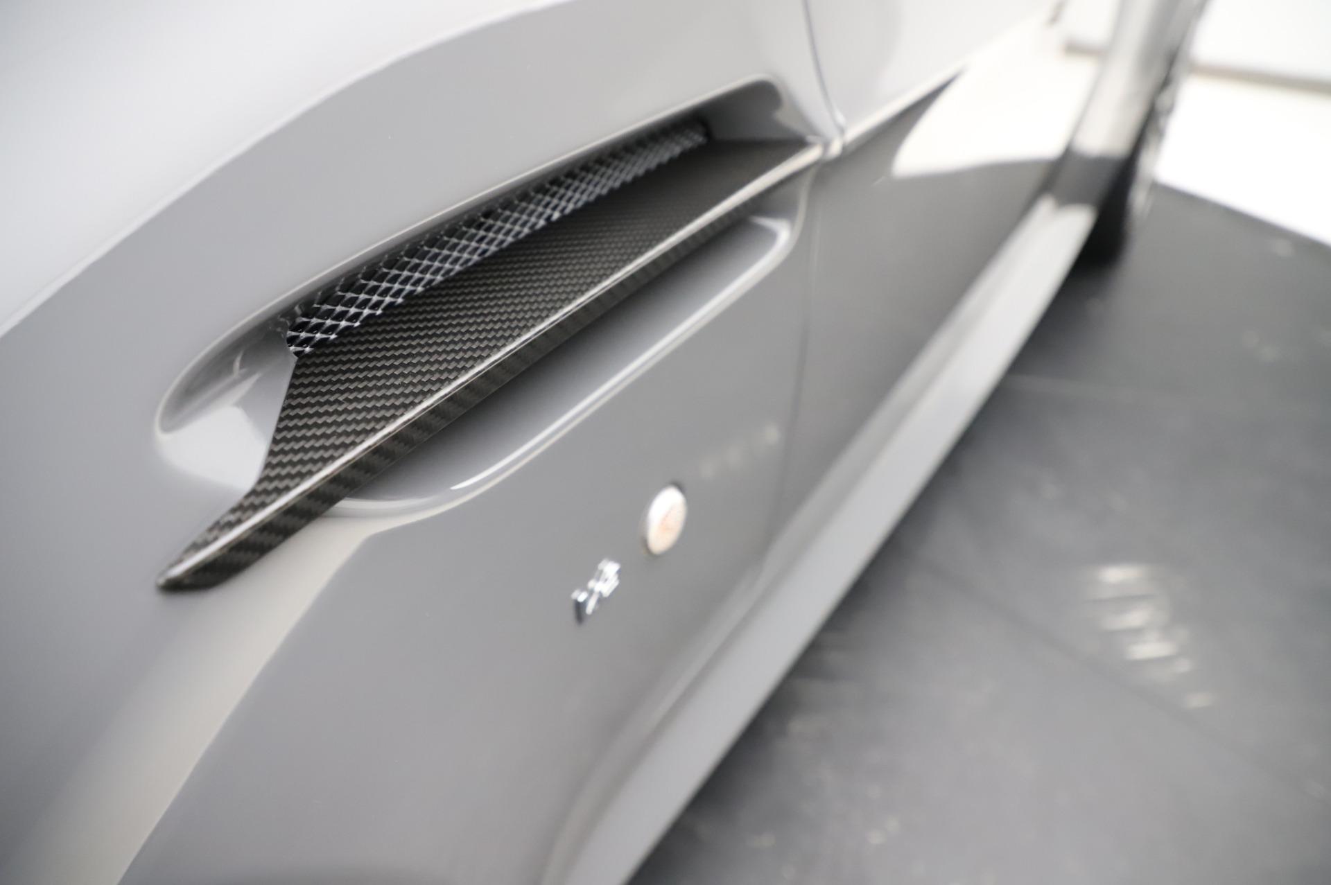 Used 2017 Aston Martin V12 Vantage S