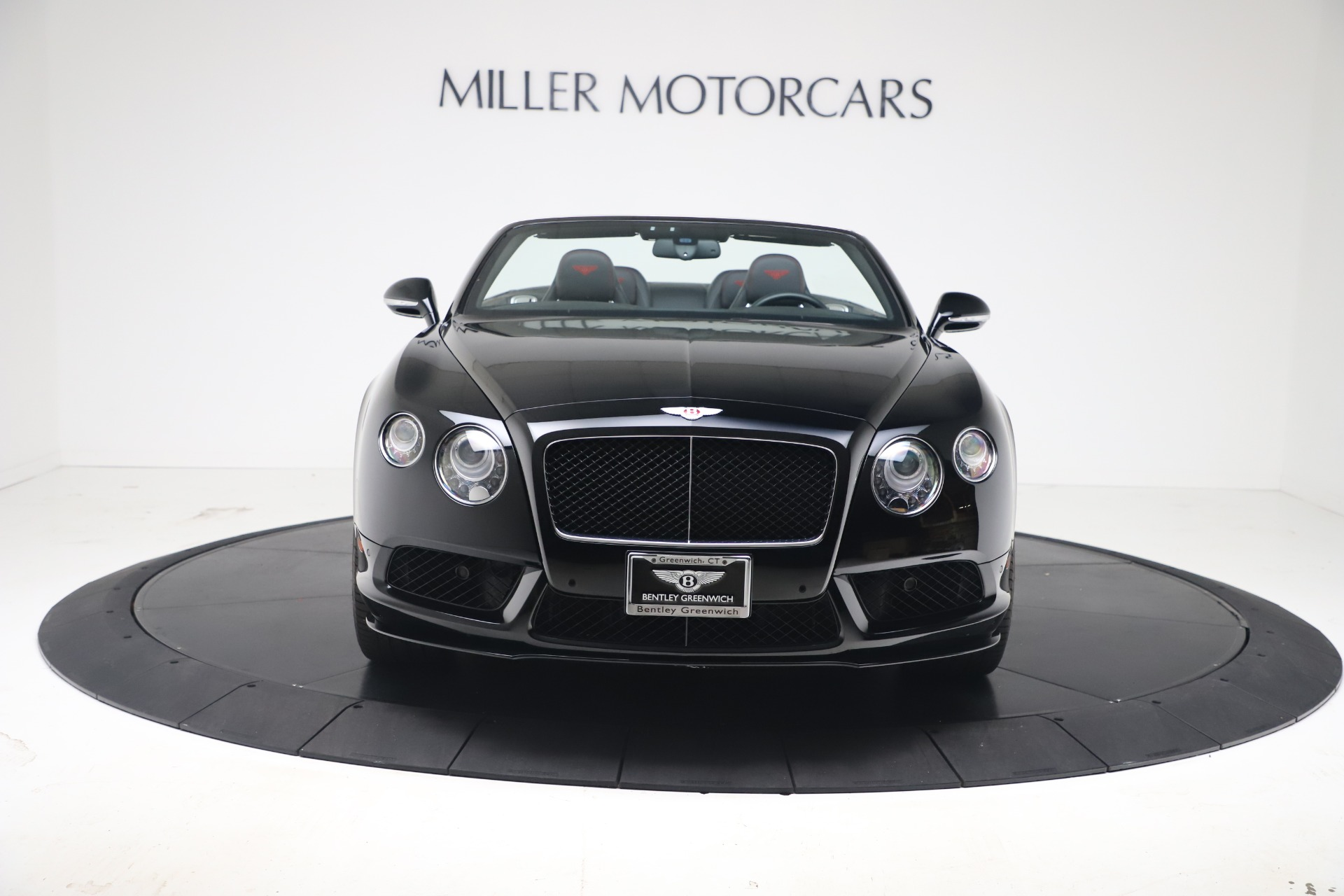 Used 2014 Bentley Continental GTC V8 S