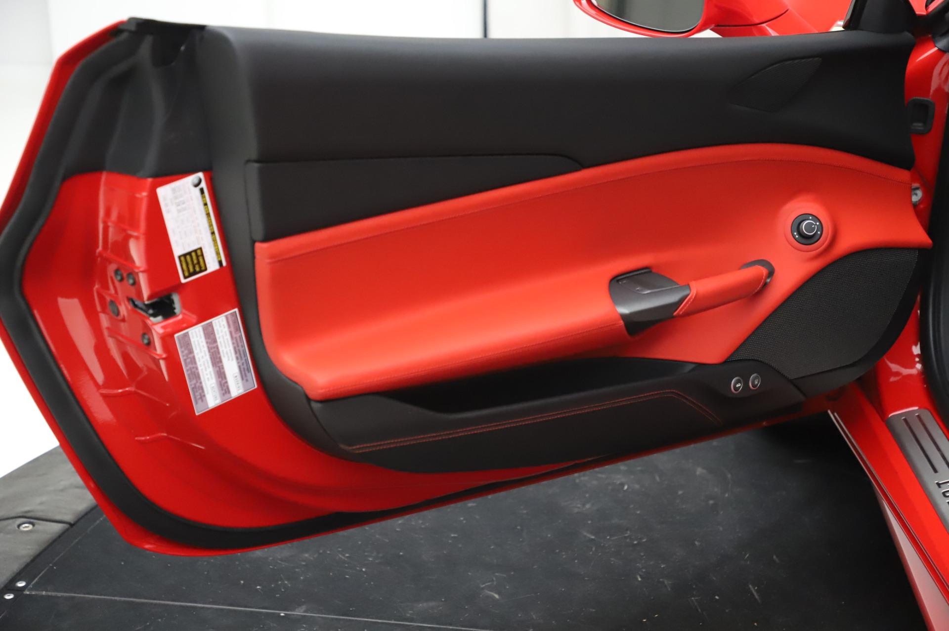 Used 2017 Ferrari 488 GTB