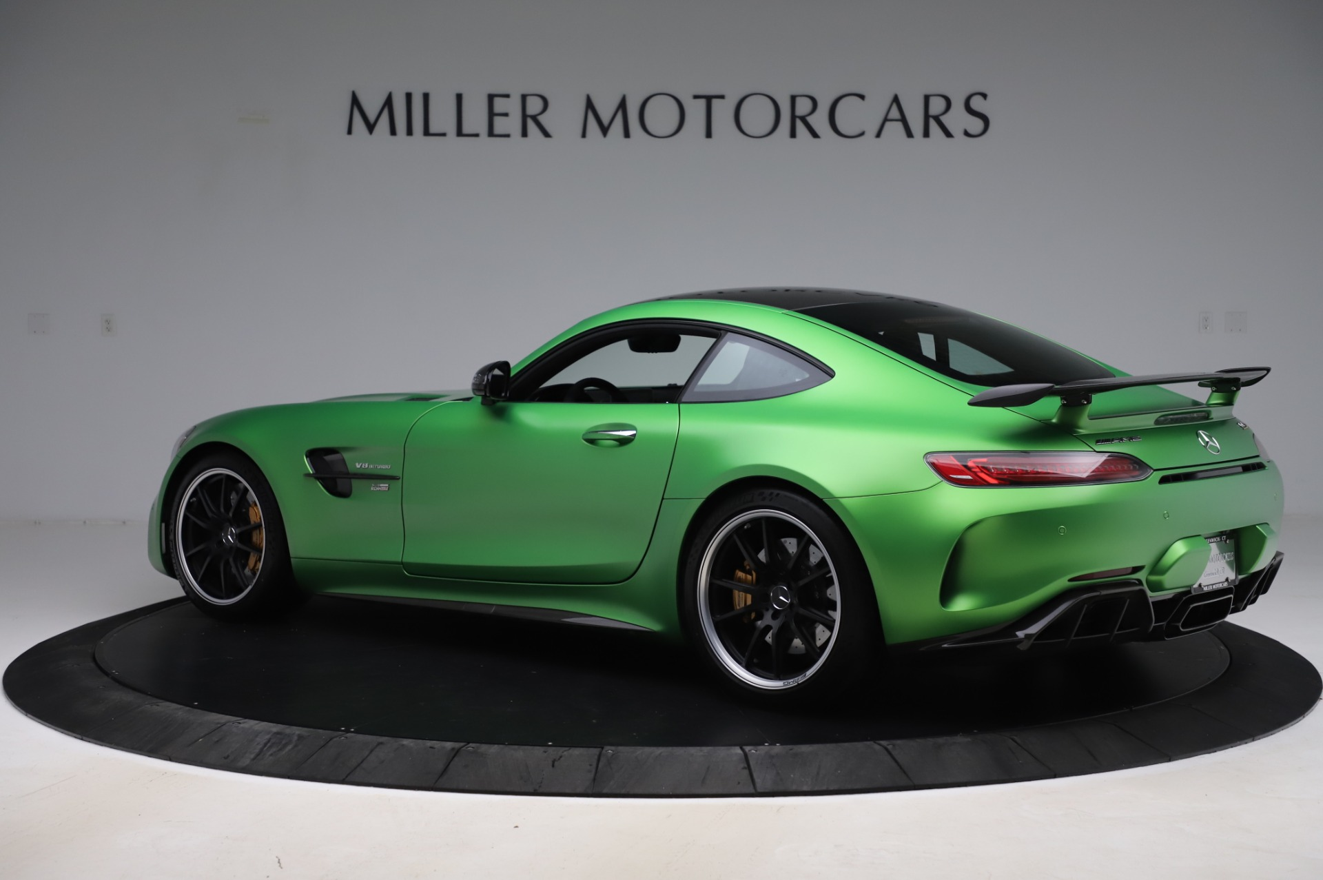 Used 2019 Mercedes Benz AMG GT R