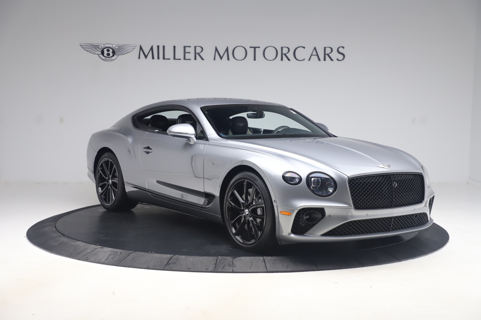 New 2020 Bentley Continental GT V8 First Edition