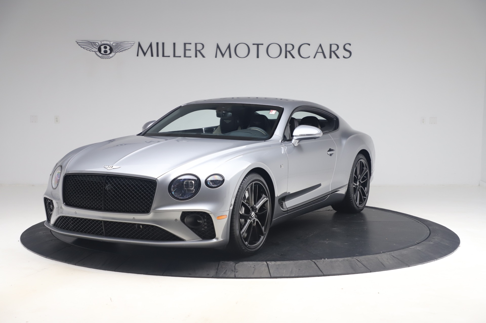 Used 2020 Bentley Continental GT V8 First Edition | Greenwich, CT