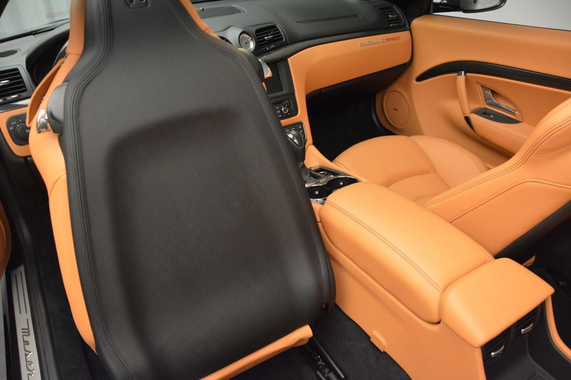 New 2016 Maserati GranTurismo MC