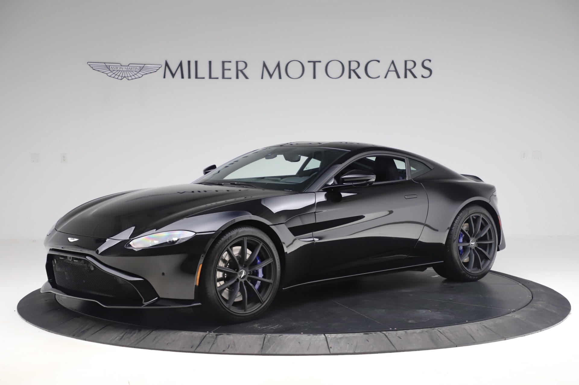 Used 2020 Aston Martin Vantage  | Greenwich, CT