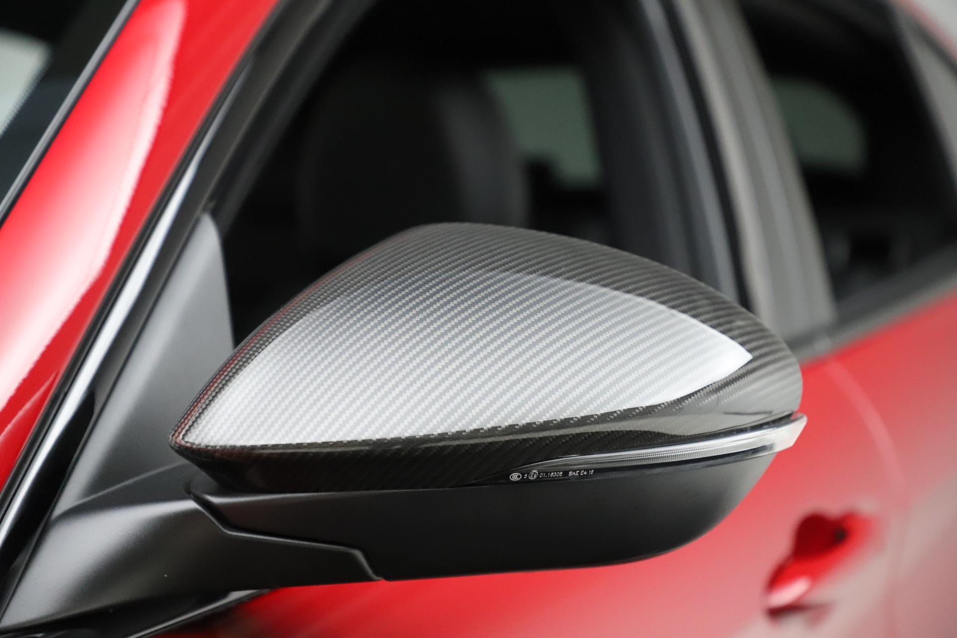 New 2020 Alfa Romeo Stelvio Ti Sport Carbon Q4