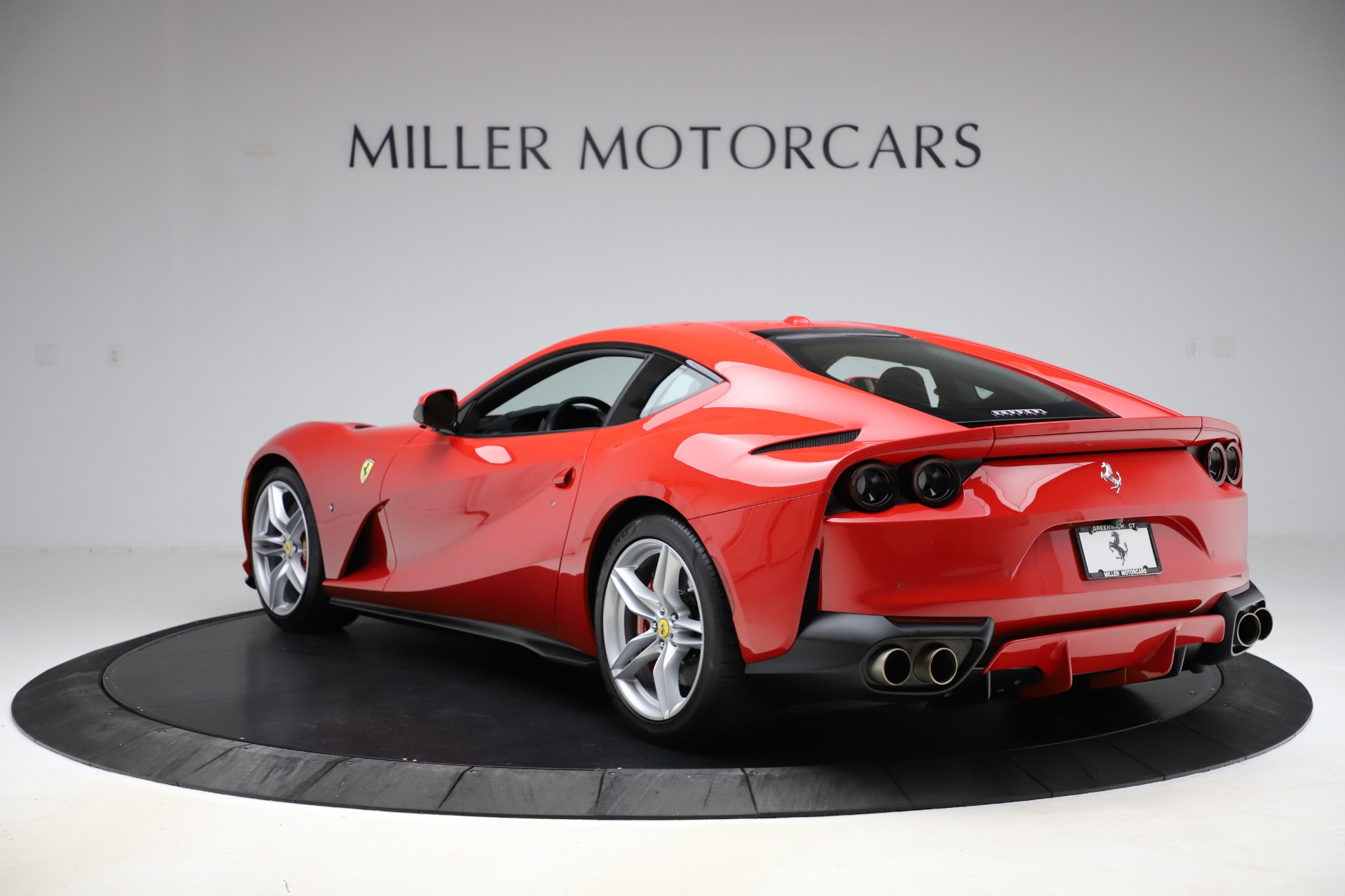 Used 2019 Ferrari 812 Superfast