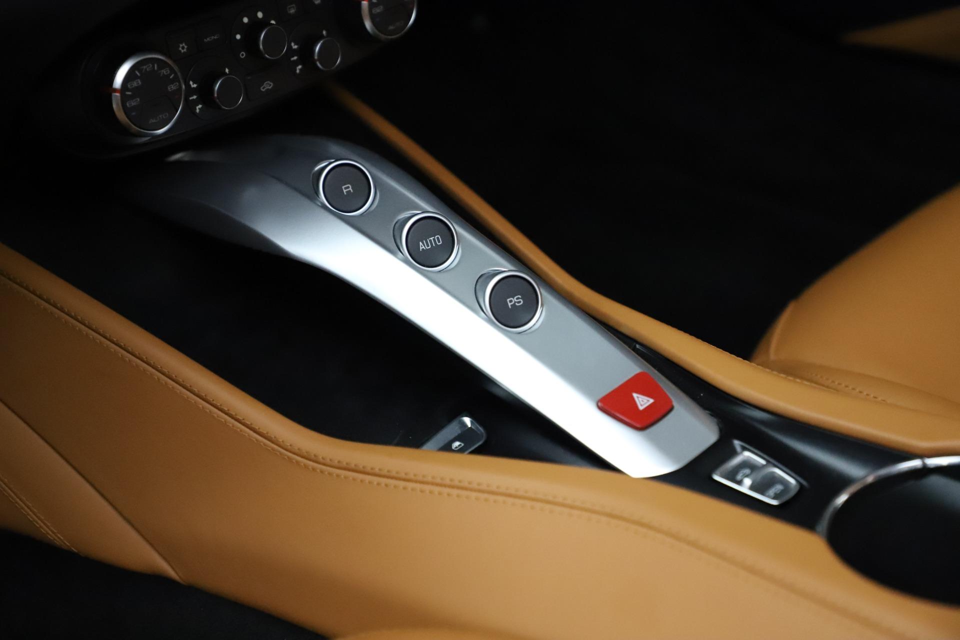 Used 2016 Ferrari California T