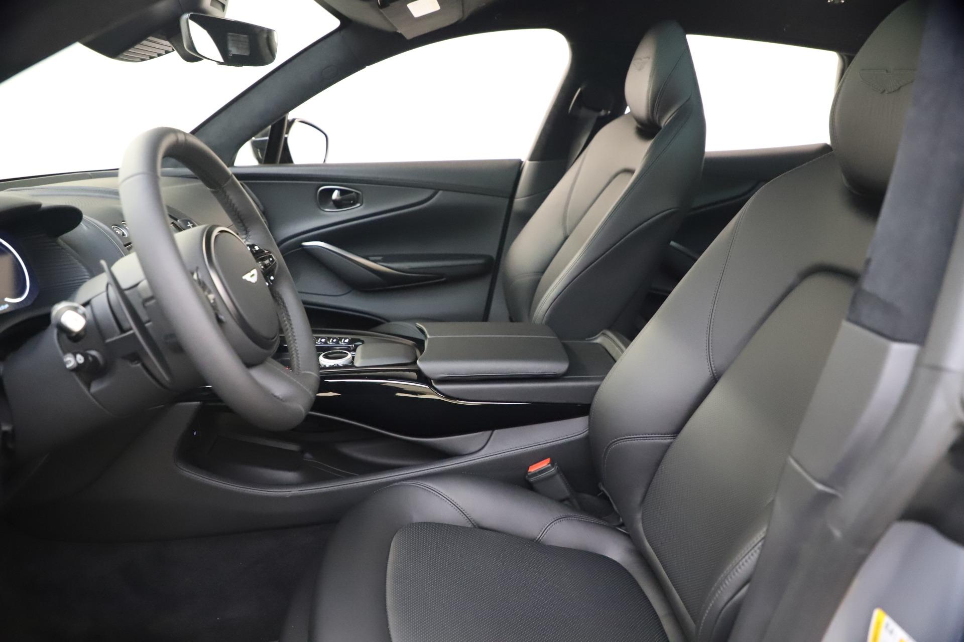 New 2021 Aston Martin DBX SUV