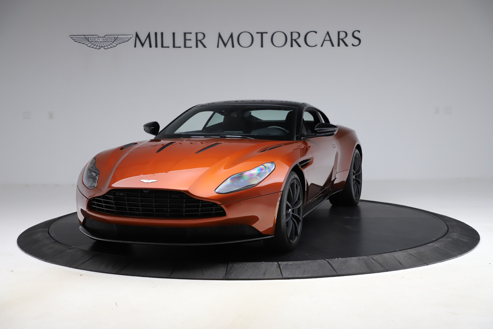 Used 2020 Aston Martin DB11 AMR