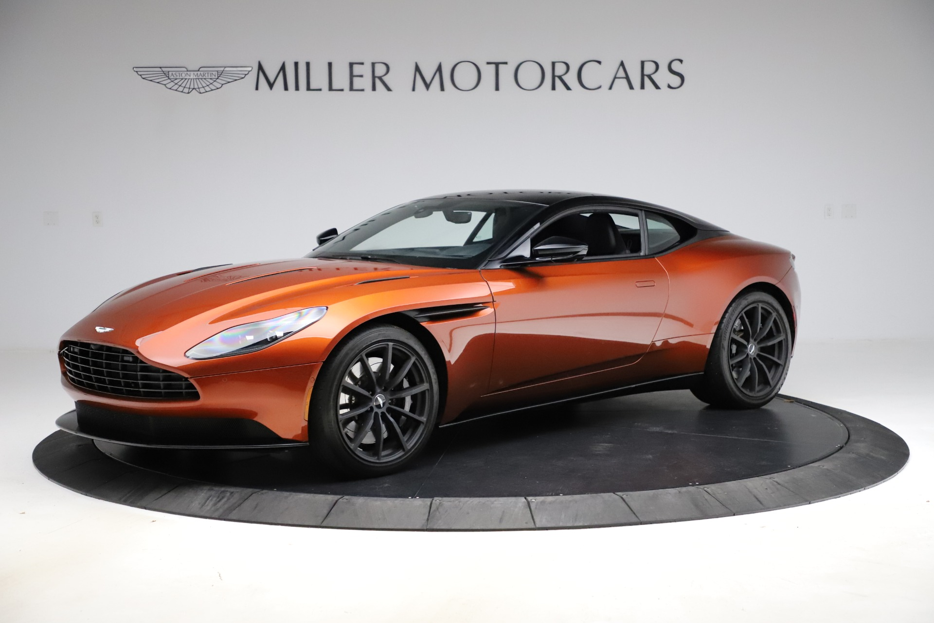 Used 2020 Aston Martin DB11 AMR | Greenwich, CT