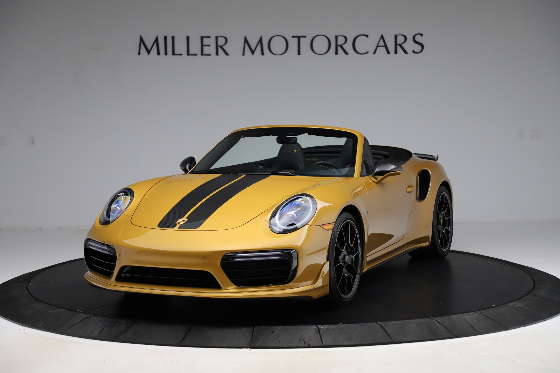 Used 2019 Porsche 911 Turbo S Exclusive | Greenwich, CT