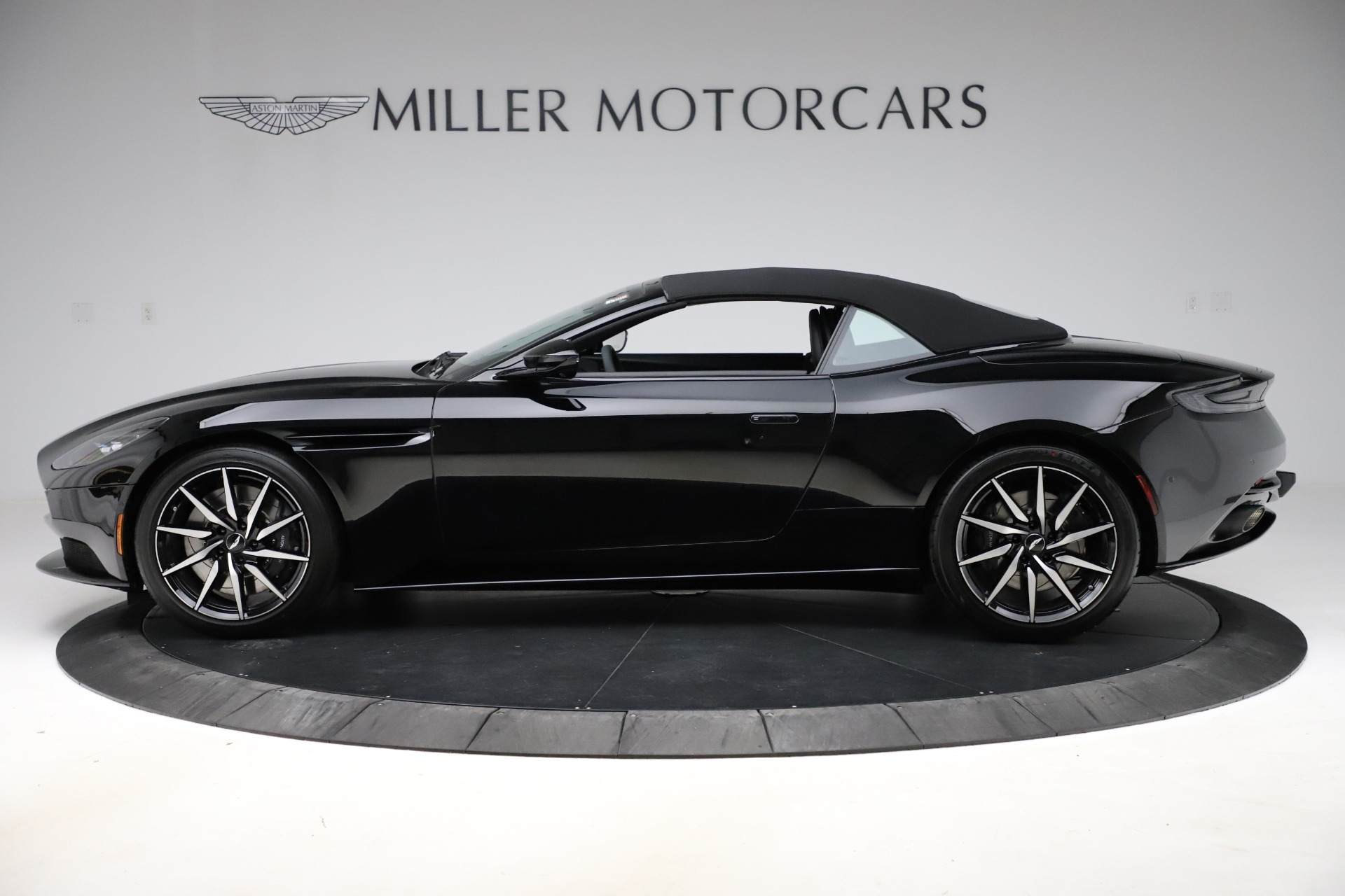 New 2021 Aston Martin DB11 Volante Convertible
