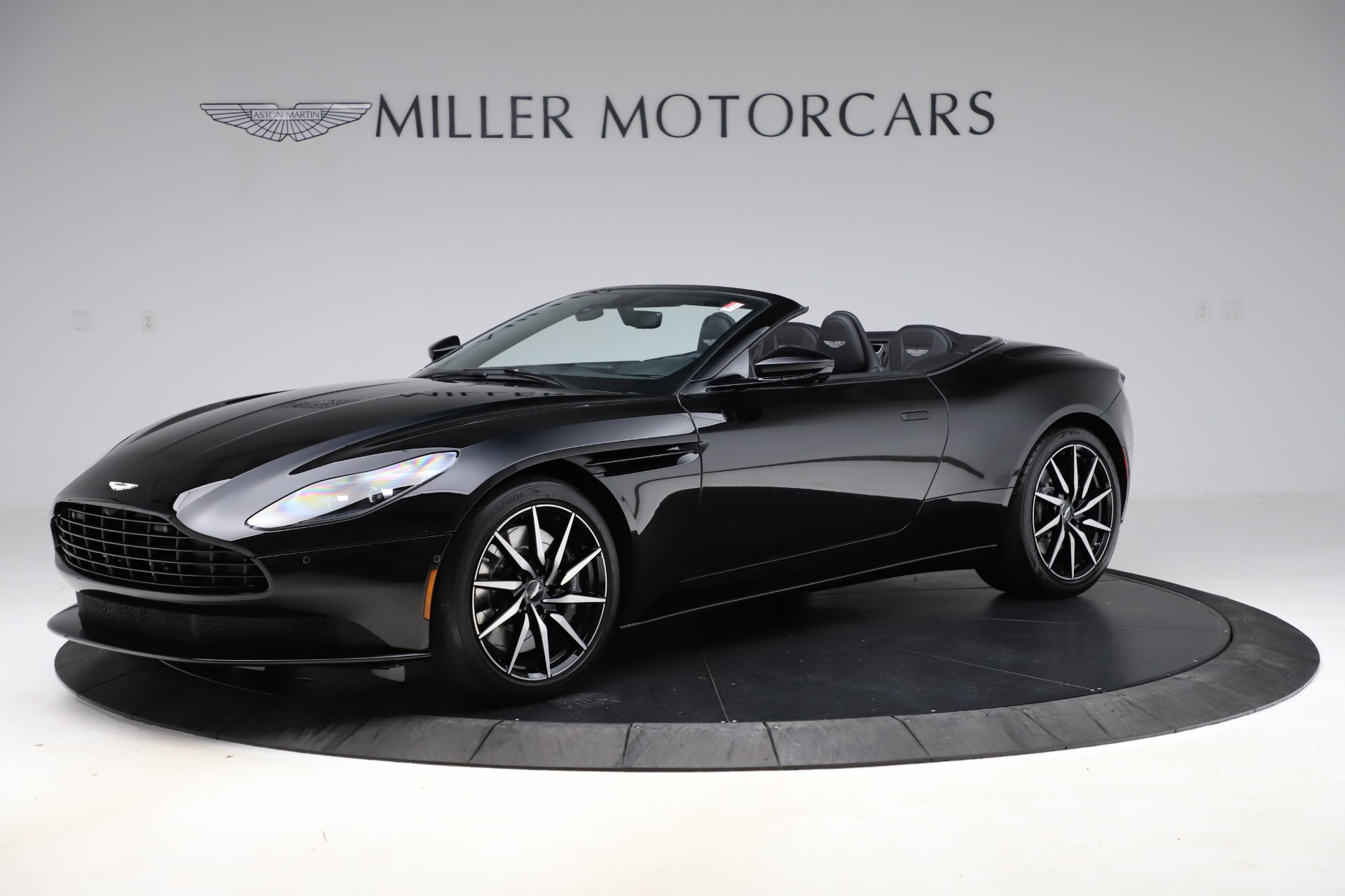 New 2021 Aston Martin DB11 Volante Convertible | Greenwich, CT