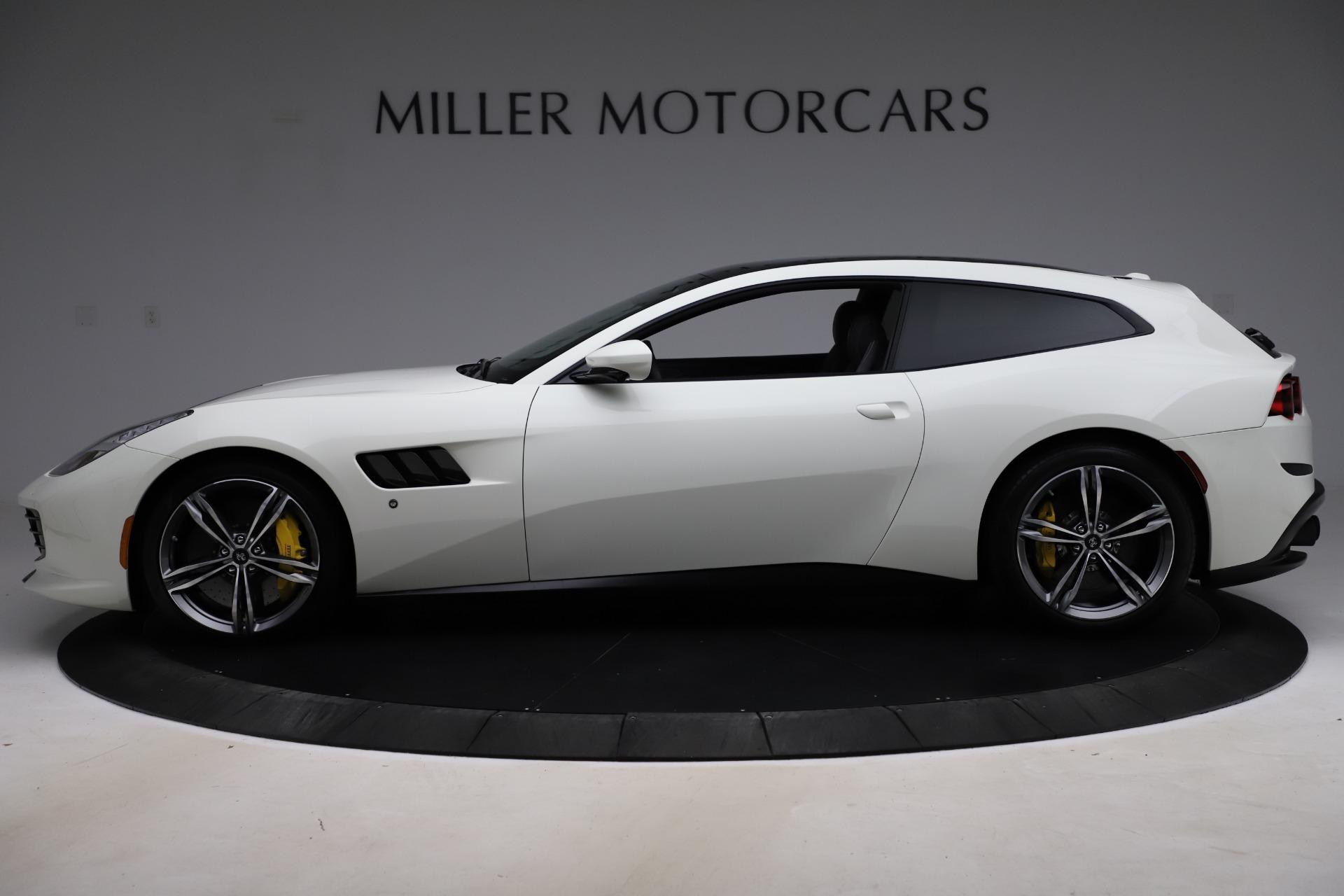 Used 2020 Ferrari GTC4Lusso