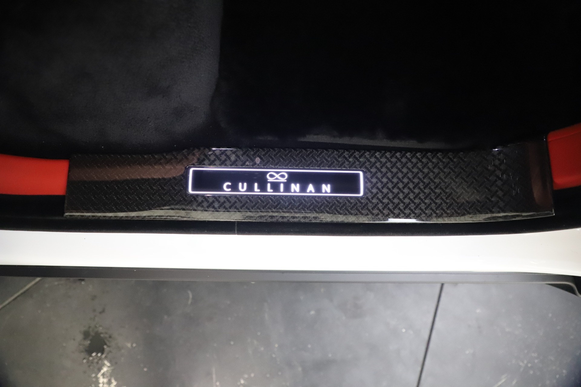 New 2021 Rolls Royce Cullinan Black Badge