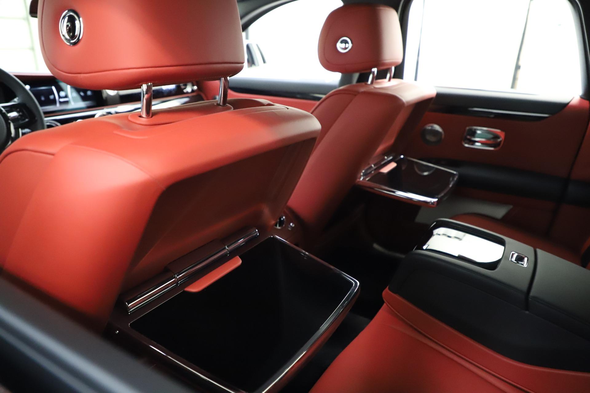 New 2021 Rolls Royce Ghost