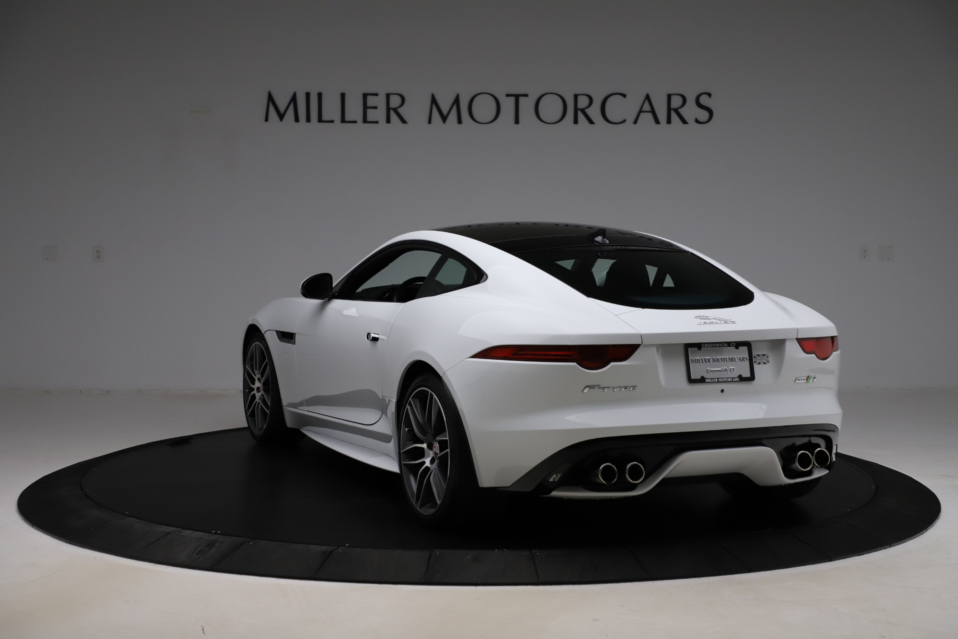 Used 2016 Jaguar F TYPE R