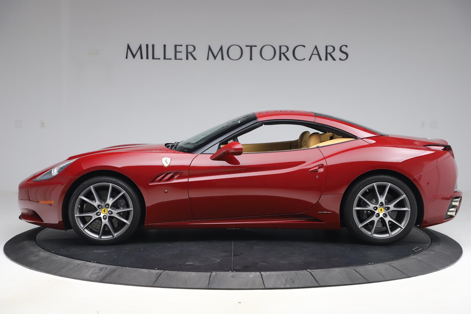 Pre-Owned 2014 Ferrari California 30 For Sale | Ferrari of ...