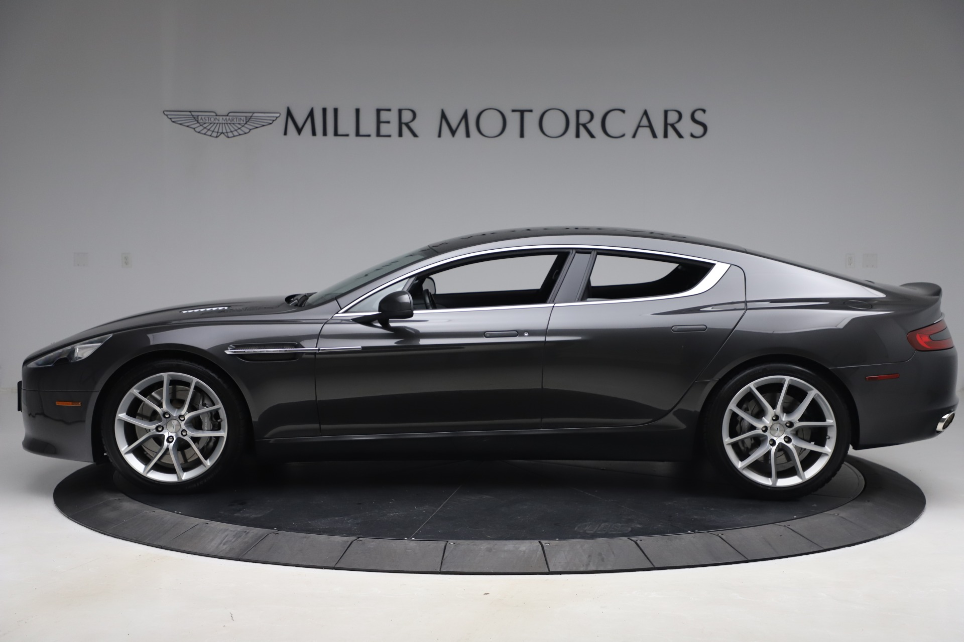 Used 2017 Aston Martin Rapide S