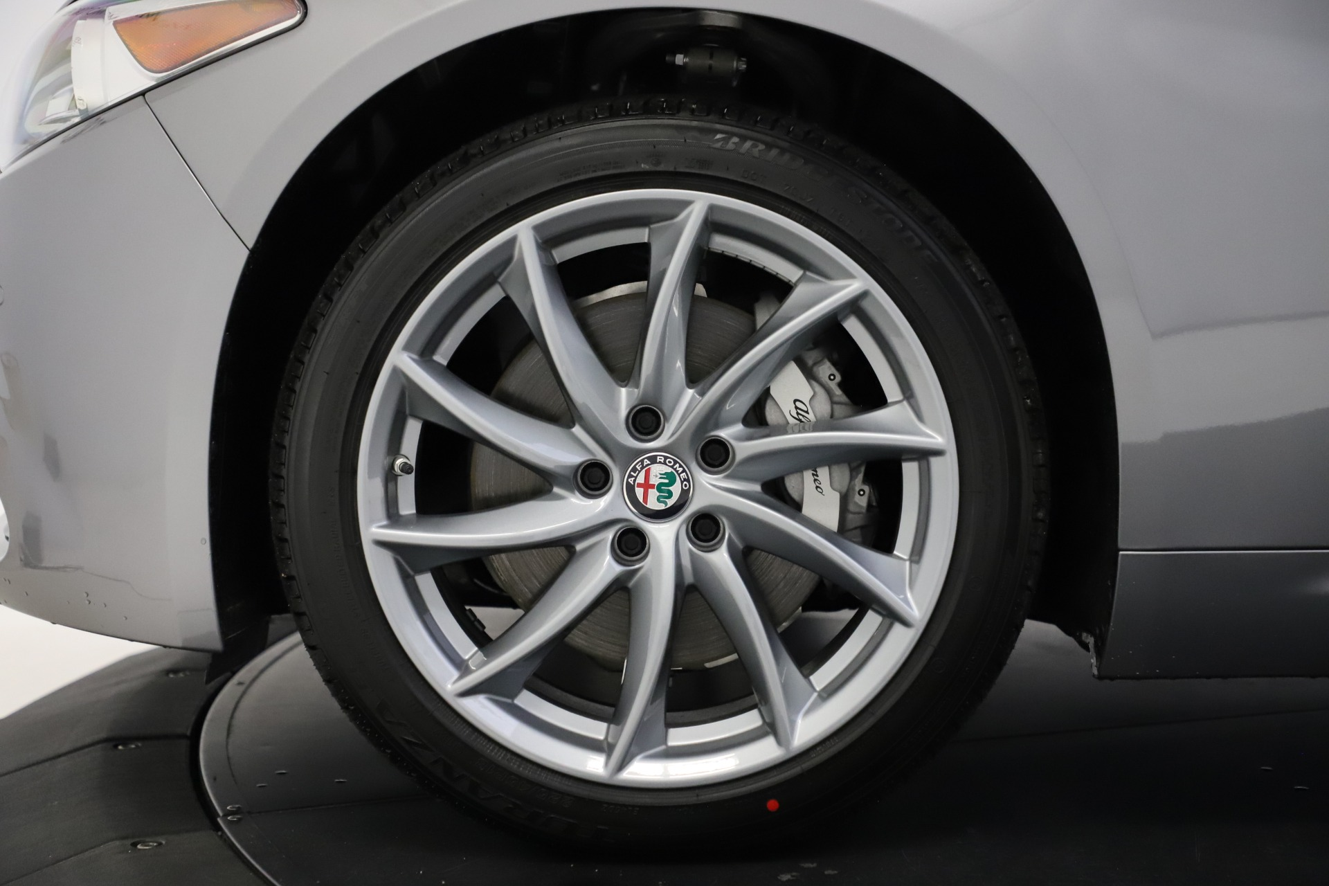New 2021 Alfa Romeo Giulia Q4