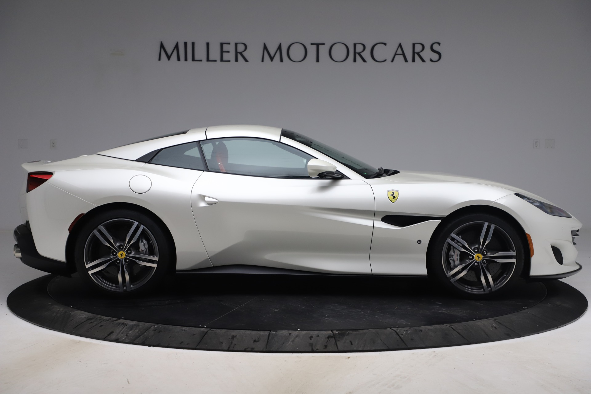 Used 2020 Ferrari Portofino