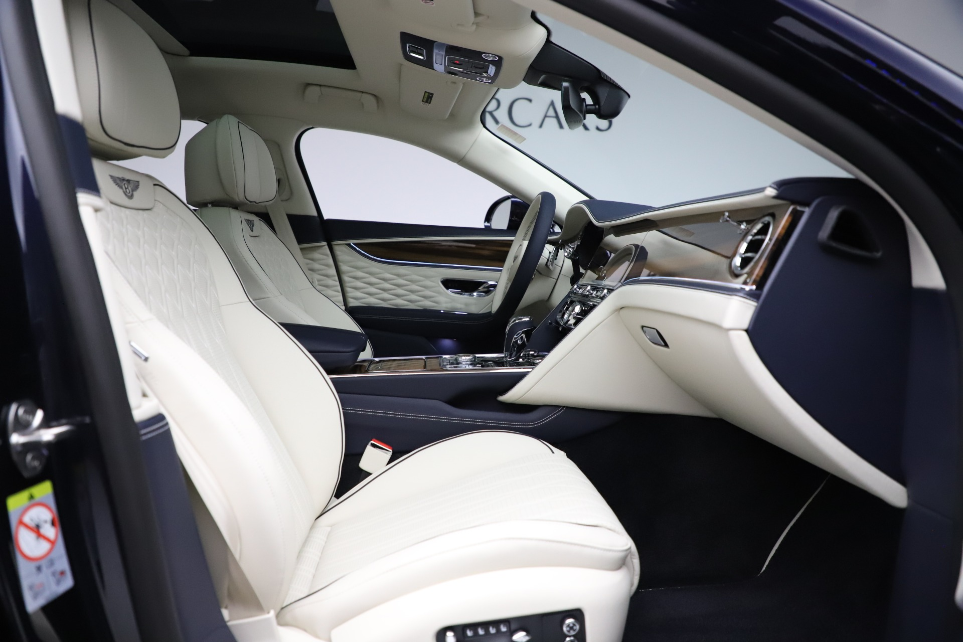 New 2021 Bentley Flying Spur V8 First Edition