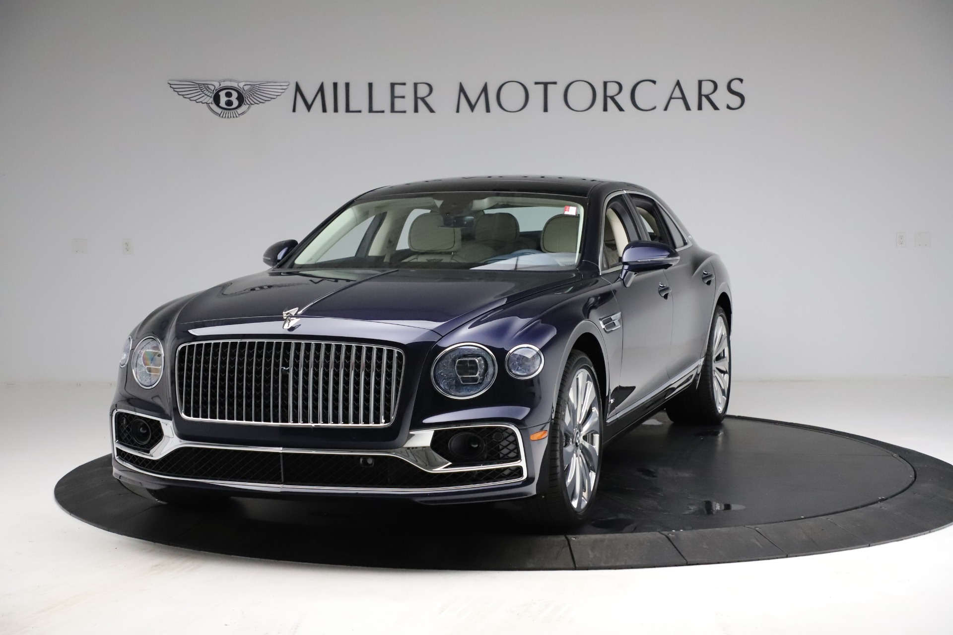 New 2021 Bentley Flying Spur V8 First Edition | Greenwich, CT